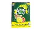 Perrier & Juice Lemon & Guava 4x250ml