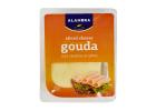 Alambra Sliced Cheese Gouda 200 g