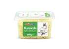 Alphamega Grated Semi-Hard Mozzarella Cheese 200 g