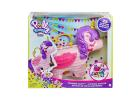 Polly Pocket Micro Unicorn Party 4+ Years CE