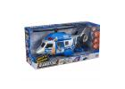 Teamsterz Helicopter With Light And Sound 3+ Years CE