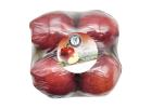 Prepacked Red Apples 800 g