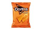 Doritos Tex-Mex Corn Snack with Cheese Flavour 120 g