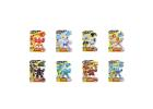 Goo Jit Zu Hero Single Pack 8 Designs 4+ Years CE
