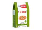 Yiotis 1 2 Bake Mix for Pizza 500 g