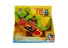 Imaginext Walking Croc & Pirate Hook 3-8 Years CE