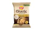 Lay's Wholegrain Sour Cream & Cracked Black Pepper Flavour 95 g